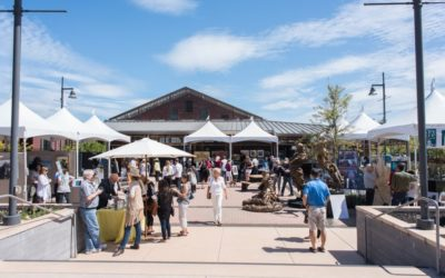 April Events in Yountville and the Napa Valley