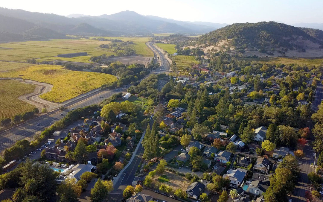 Yountville Overview