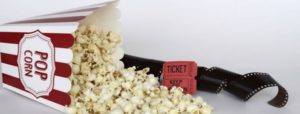 Free Movie Series: White Christmas @ Lincoln Theater
