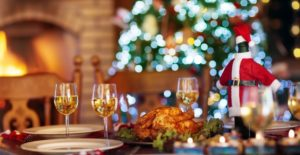 Christmas Eve Take Out at Mustards Grill @ Mustards Grill
